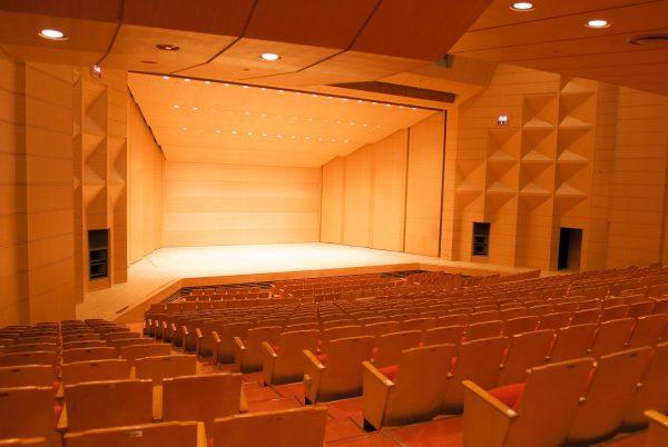 第1回避難訓練コンサート
