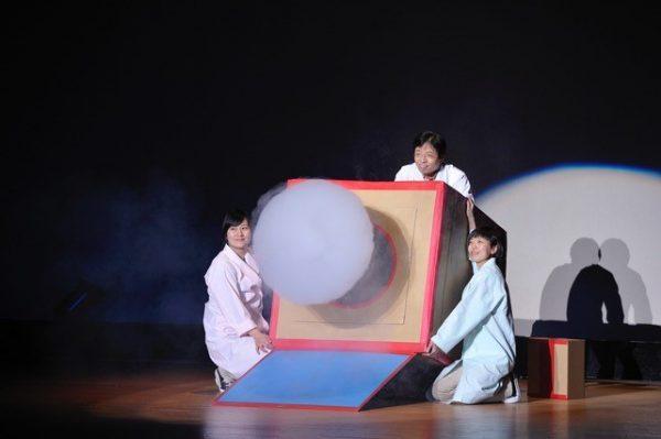 【公演中止】米村でんじろう サイエンスショー おもしろ科楽館