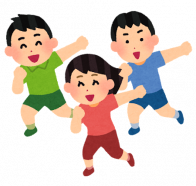 【5/29(土)講座延期】多目的ルーム スポーツ講座 子ども向け体育スクール 3歳~未就学児向け講座(5/14更新)