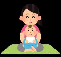 【Mama'sスクール】ママとベビーのリラクゼーションヨガ